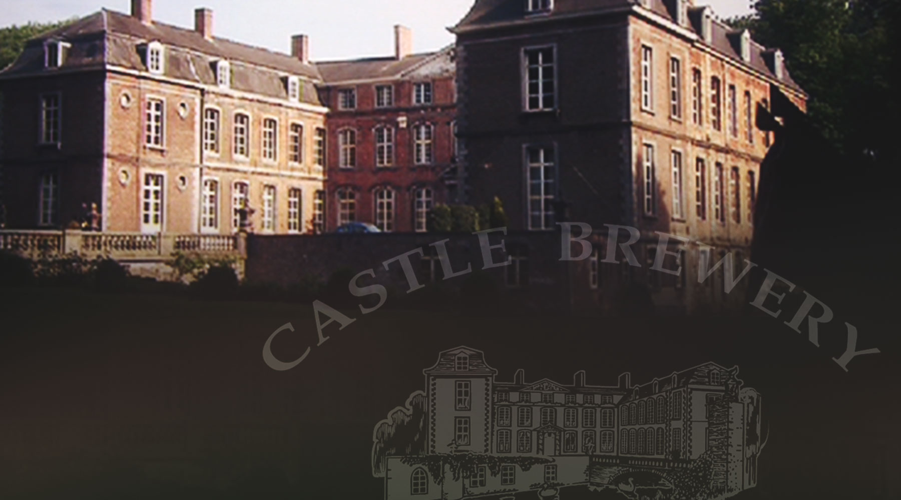Van Honsebrouck Castle Brewery | Just Wine