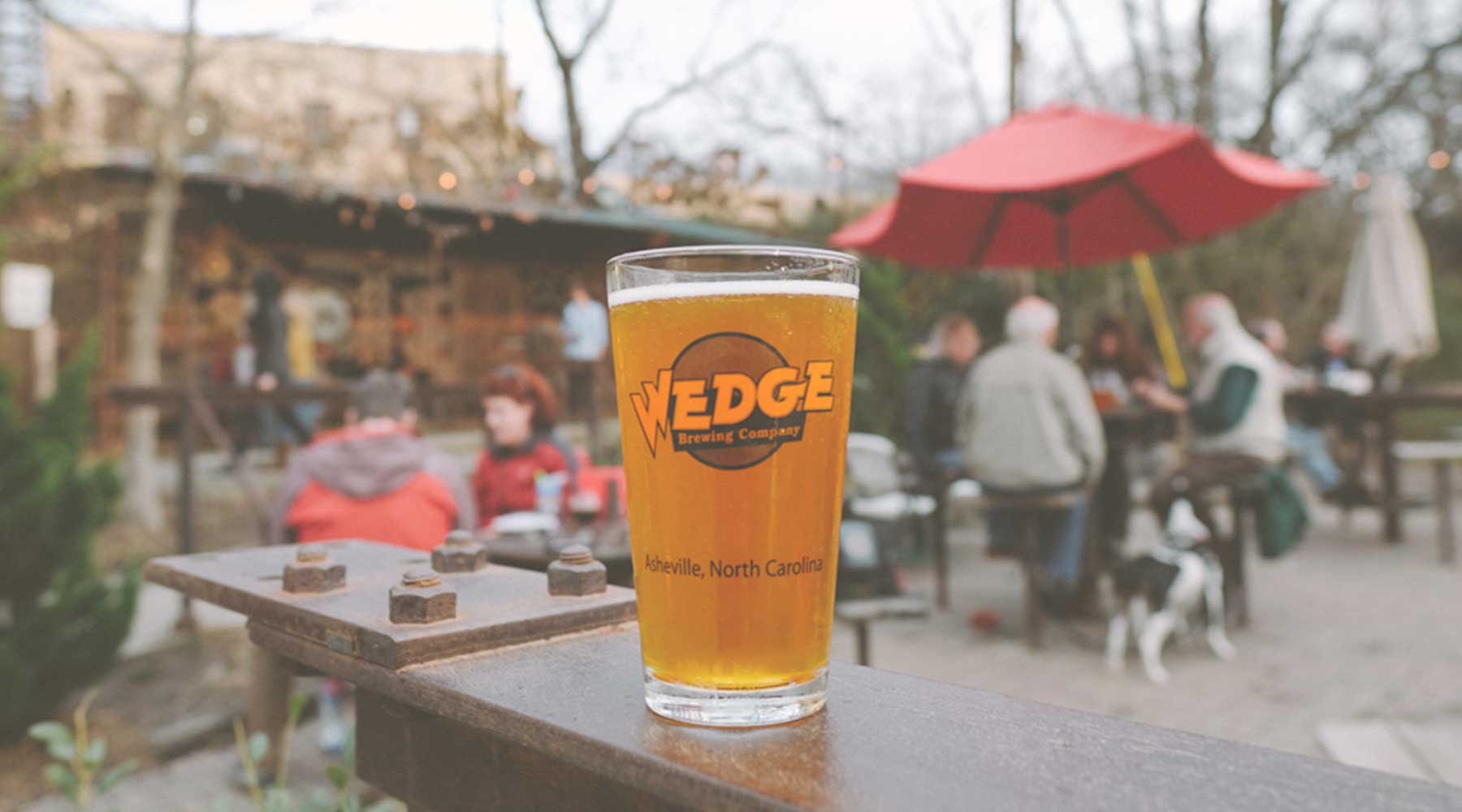 Wedge Brewing Company | Just Wine