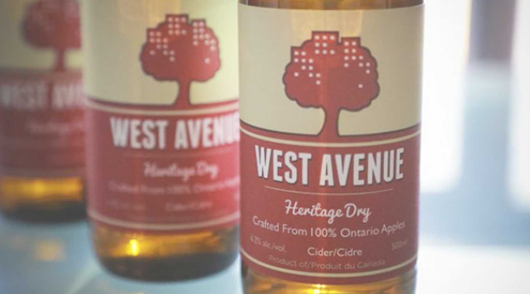 West Avenue Cider Company | Just Wine
