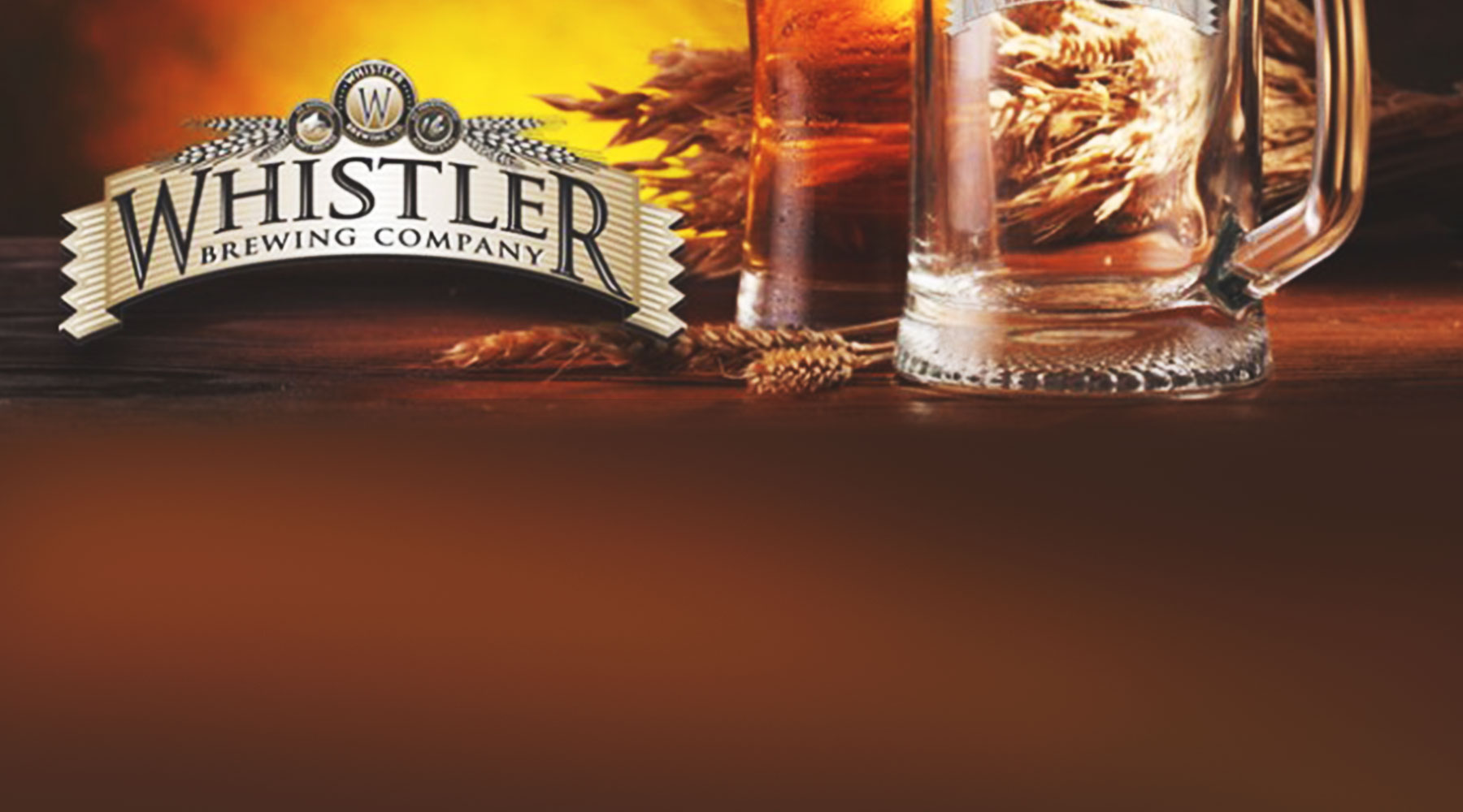 Whistler Brewing Company | Just Wine