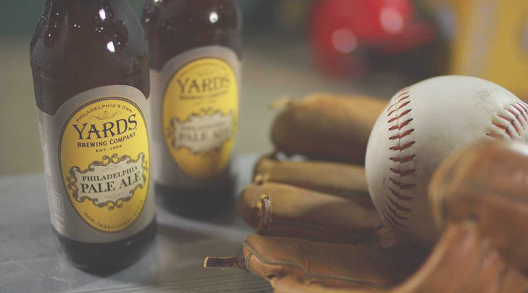 Yards Brewing Company | Just Wine