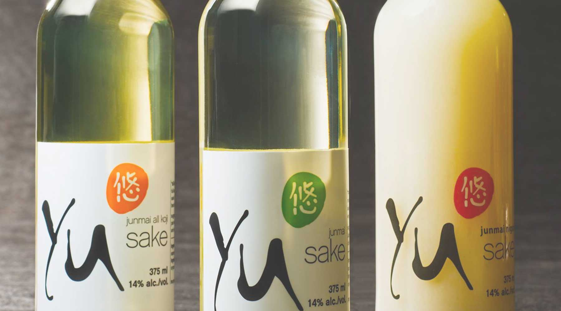 YK3 Sake Producer | Just Wine