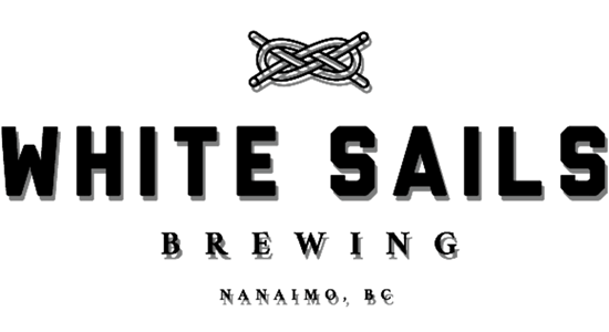 White Sails Brewing makes Yellow Point American Pale Ale (APA)