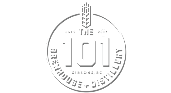 The 101 Brewhouse + Distillery | Just Wine
