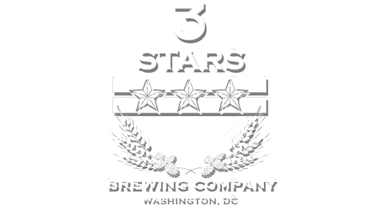 3 Stars Brewing Company | Just Wine