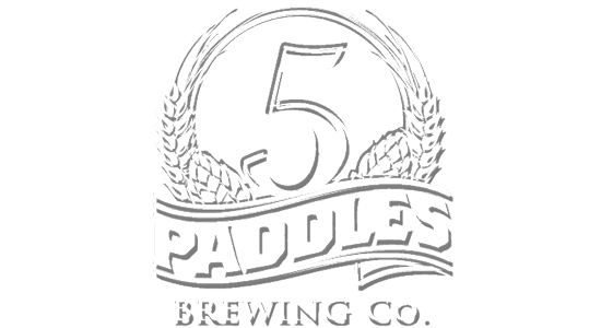 5 Paddles Brewing Company | Just Wine