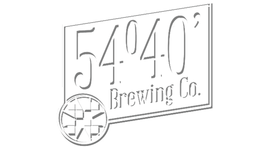 54°40′ Brewing Company
