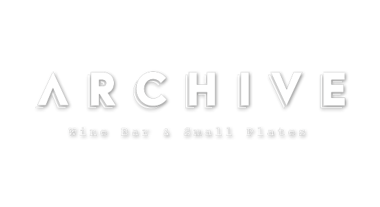 Archive Wine Bar | Just Wine