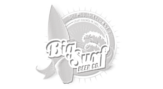 Big Surf Beer | Just Wine
