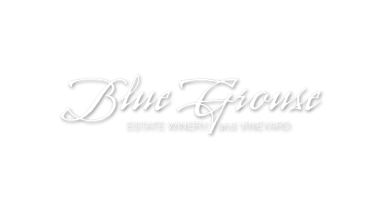 Blue Grouse Estate Winery and Vineyard | Just Wine