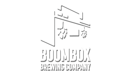 Boombox Brewing Company | Just Wine