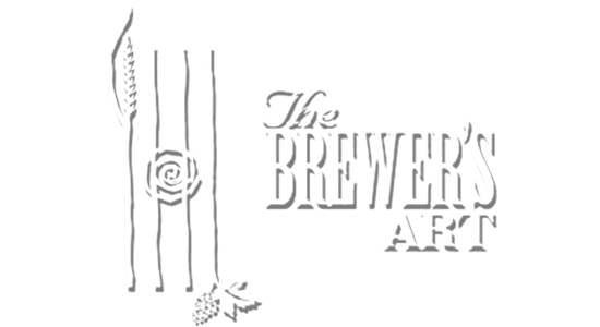 The Brewer's Art | Just Wine