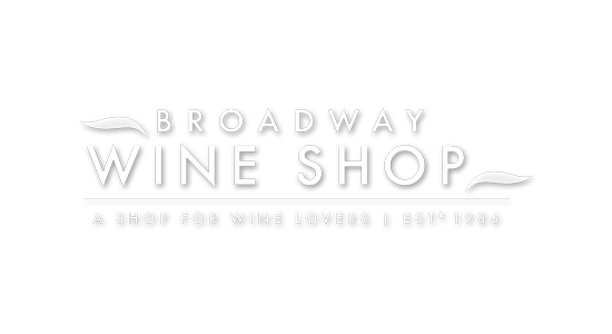 Broadway International Wine Shop