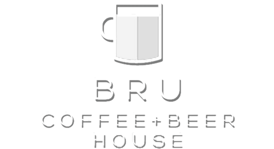 BRU Coffee and Beer House