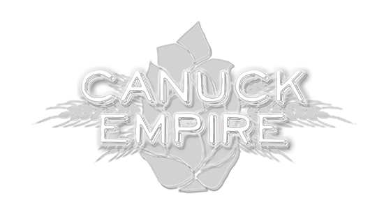 Canuck Empire Brewing | Just Wine