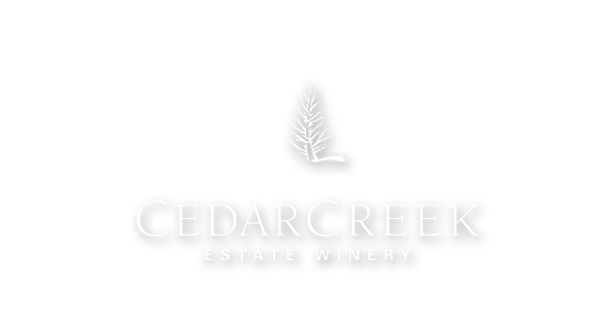 CedarCreek Estate Winery | Just Wine