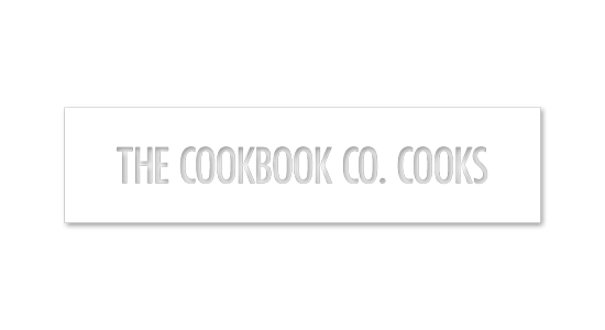 The Cookbook Co. | Just Wine