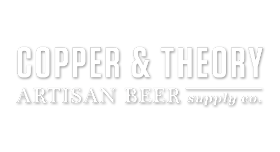 Copper & Theory Artisan Beer Supply Co.