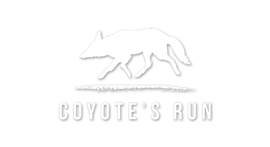 Coyote's Run Estate Winery | Just Wine