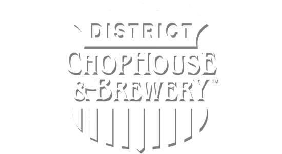 District ChopHouse & Brewery | Just Wine
