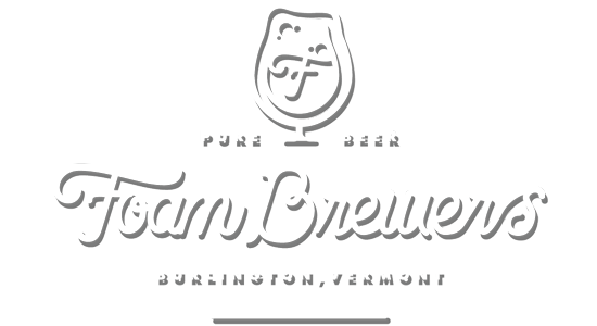 Foam Brewers | Just Wine