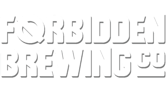 Forbidden Brewing Co. | Just Wine