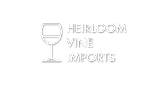 Heirloom Vine Imports | Just Wine