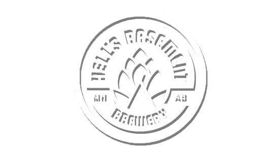 Hell's Basement Brewery