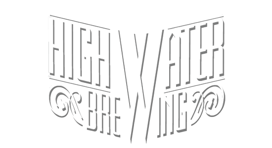 High Water Brewing | Just Wine