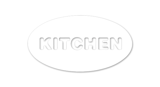 Kitchen by Brad Smoliak