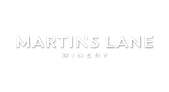 Martin's Lane Winery