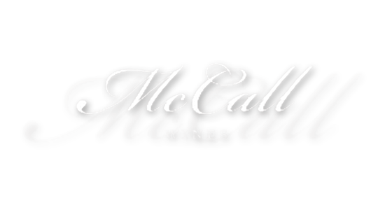 McCall Wines