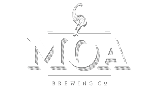 Moa Brewing Company | Just Wine