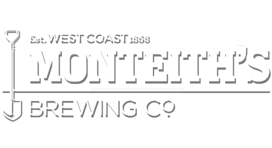 Monteith's Brewing Company | Just Wine