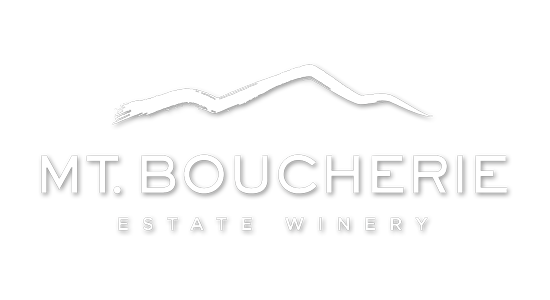 Mt. Boucherie Winery