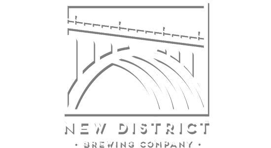 New District Brewing Company | Just Wine