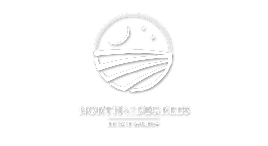 North 42 Degrees Estate Winery | Just Wine