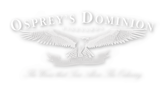 Osprey's Dominion