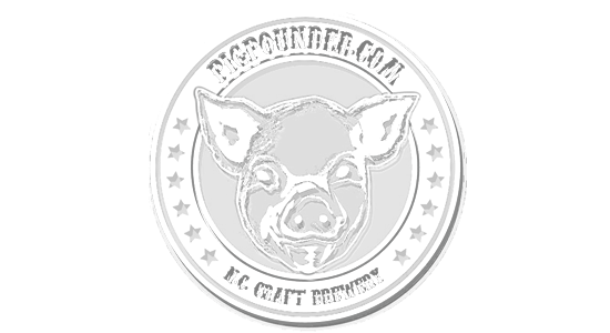 Pig Pounder Brewery | Just Wine