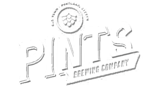 PINTS Brewing Company