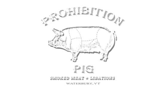 Prohibition Pig | Just Wine