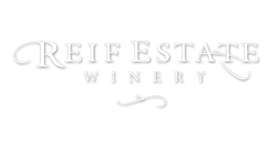 Reif Estate Winery | Just Wine