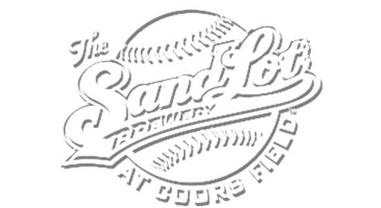The Sandlot Brewery at Coors Field