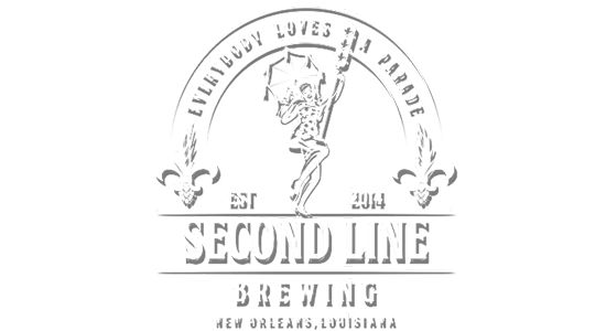 Second Line Brewing | Just Wine