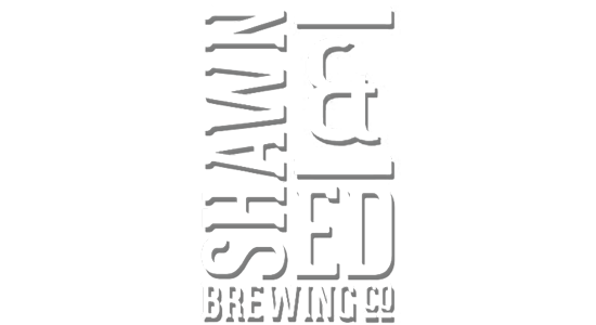 Shawn & Ed Brewing Company | Just Wine