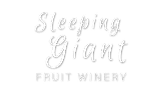 Sleeping Giant Fruit Winery | Just Wine