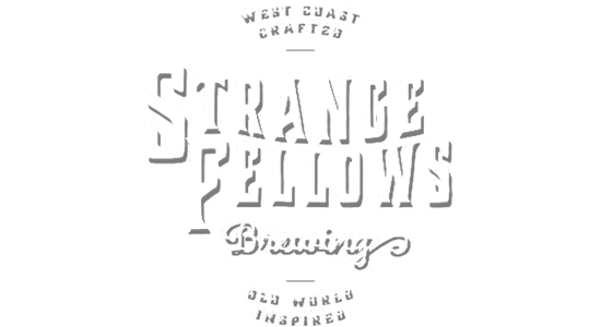 Strange Fellows Brewing | Just Wine