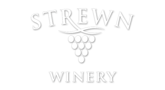 Strewn Winery | Just Wine