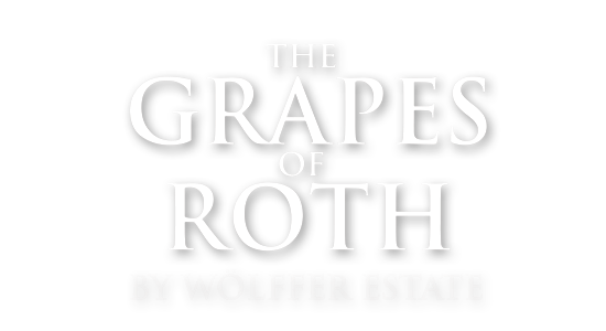 The Grapes of Roth | Just Wine