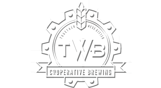 TWB Cooperative Brewing | Just Wine